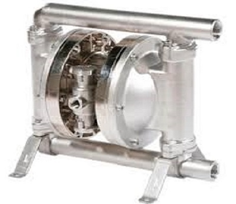 Blagdon FDA Diaphragm Pumps