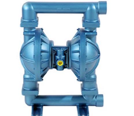 Blagdon AODD Pump