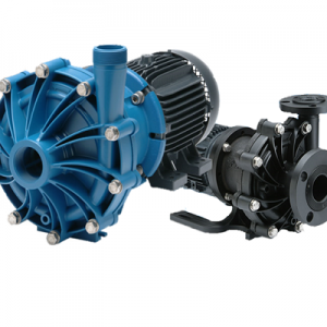 FTI Magnetic Drive Centrifugal Pump