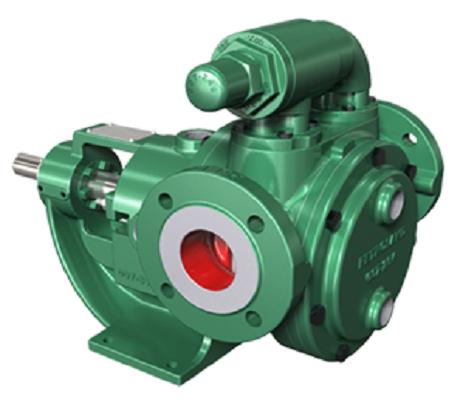 Petroland Internal Gear Pump