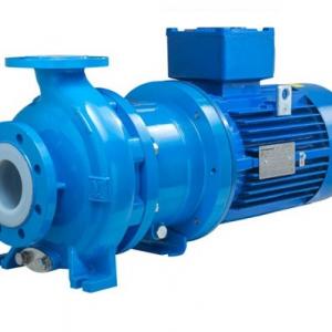 Mpump magentice centrifugal pump