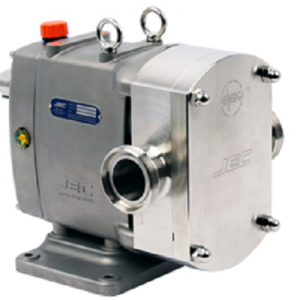 Petroland Lobe Pump