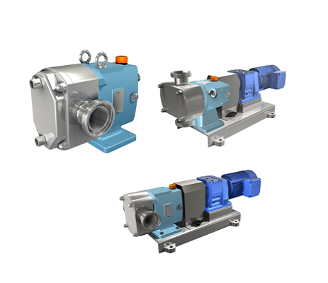 Petroland Rotary Lobe Pump