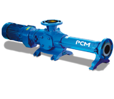 Screw Pump PCM