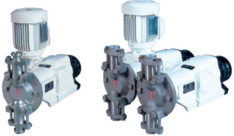PCM Dosing Pump Indonesia